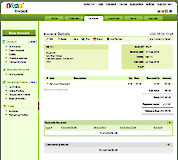 LowFat Invoice 发货单管理工具