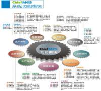 制造业管理信息系统
