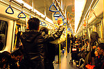 香港地铁LOGO
