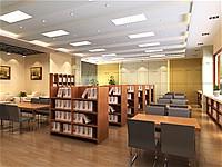 网络阅览室LOGO