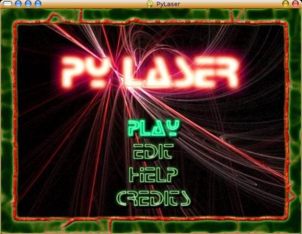 pyLaser