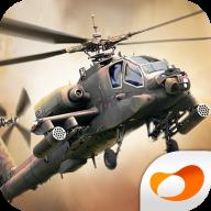 OmniG 3D Chopper Fight 遥控直升机3D游戏