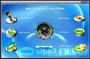Magic Music Factory