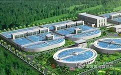 易绘污水处理厂设计软件 极品的绿色程序