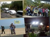 春季露营旅游活动方案范文