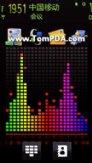 彩色旋律元素主题Colour Of Music Themes S60 5th
