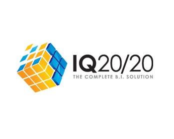 IQ 20/20LOGO