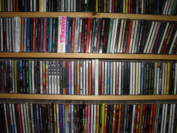 CD Collection 绿色下载