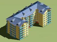 中望建筑2008i