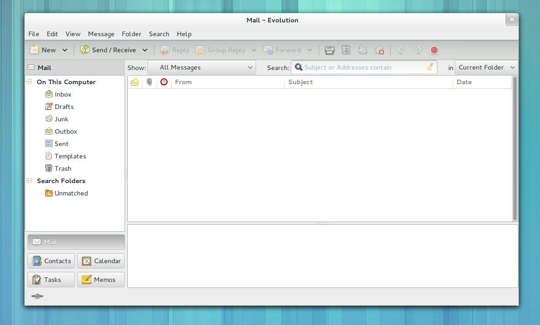 GtkHTML For LinuxLOGO