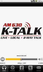 KRadio 1.0