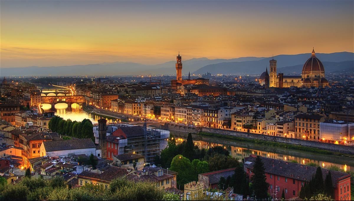 Florence 绿色下载