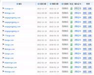 qqnc.cc域名WHOIS查询系统显示记录版
