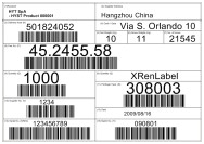 labelcool条码标签编辑软件