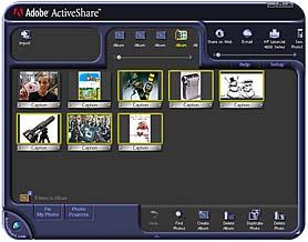 Adobe ActiveShare