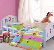 婴幼儿童床经销协议书范文
