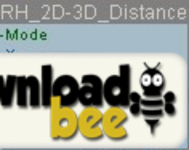 RH_2D-3D_Distance