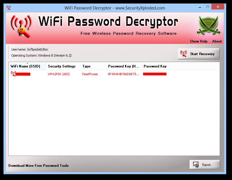 SX Wi Fi Security Suite