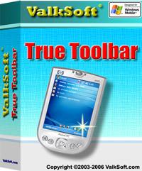 ValkSoft TrueToolbar