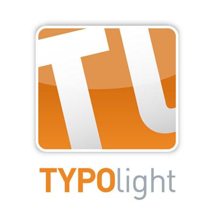 TYPOlightLOGO