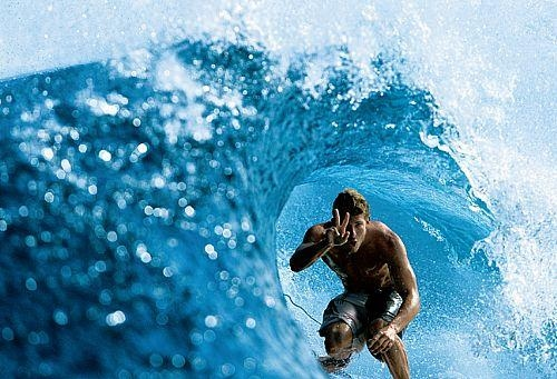 Surf In Peace