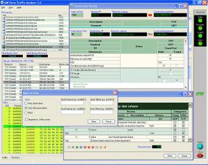 Atelier Ports Traffic Analyzer