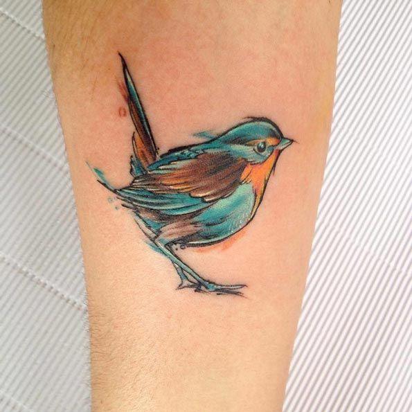 Songbird(32)