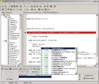 DevMan 管理内存中运行中的程序