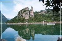 贵州香炉山导游词