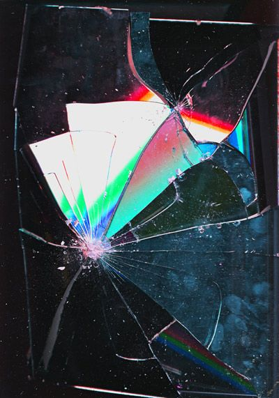 Broken Glass (32-bit)LOGO