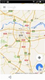 Megalith GPS Tuner 地图导航
