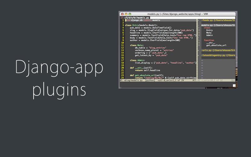django-app-pluginsLOGO