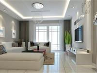北京市家庭居室装饰装修施工范文