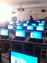 汉韬多媒体电子教室