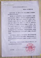 民事判决书(指定监护人案件用)范文