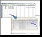 ProjectOffice项目管理系统