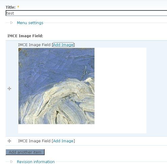 Imce CCK Image