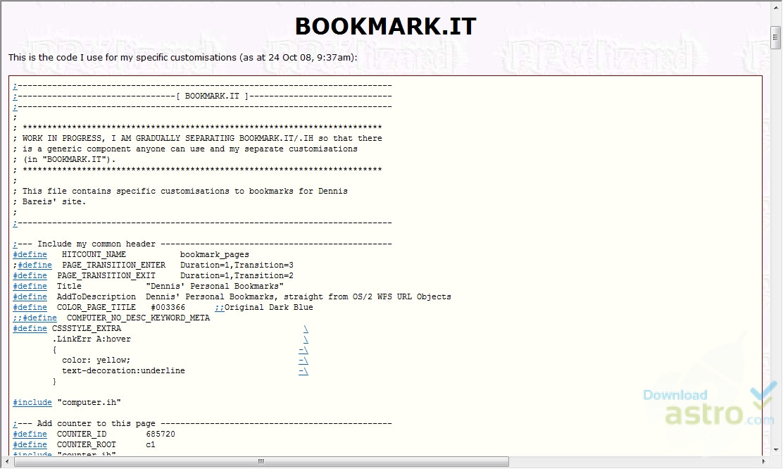 PPWizard - HTML Preprocessor