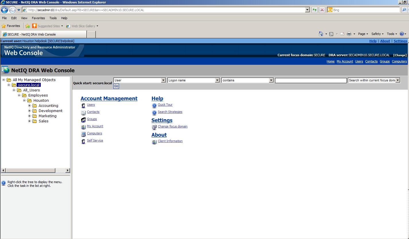 Directory Administrator 绿色版