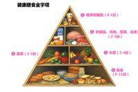 食物营养查询Foodbook
