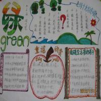 小学生关于保护环境建议书