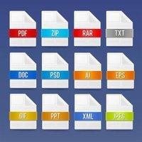 IbqsZip文件压缩组件