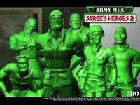 玩具兵大戰:薩基戰爭(Army Men: Sarge War)