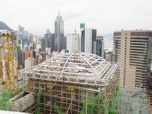 钢结构详图软件SparCH Steel