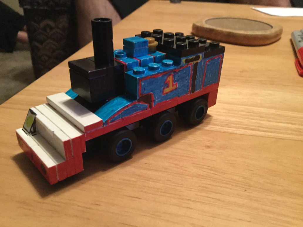 The Brick Engine