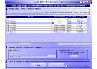 Royalftp iPod Audio Converter