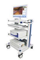 会达电子阴道镜影像系统工作站