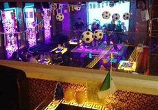 飞鸿酒吧茶楼管理系统