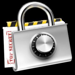鑫鉆文件夾加密