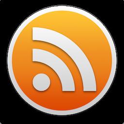 看天下图书RSS阅读器段首LOGO